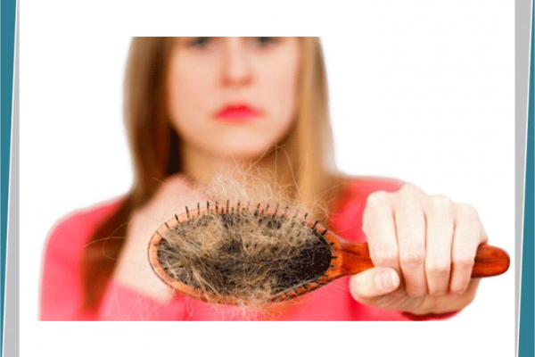 What Are The Common Causes Of Hair Loss