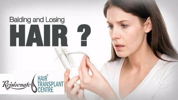 Hair Loss Details