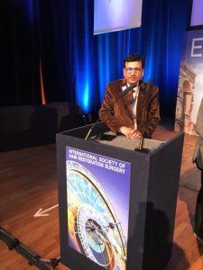 Dr. Anil Garg Seminar ISHRS 2017 - Rejuvenate