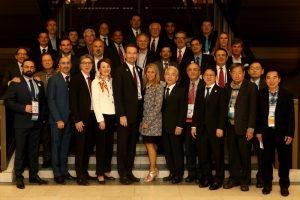 Global Council of ISHRS - Rejuvenate