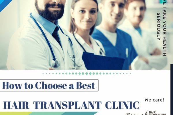 How to Find Best Hair Transplant Clinic