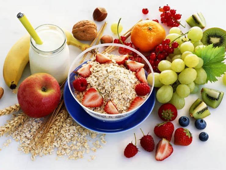 Diet Modification fruits