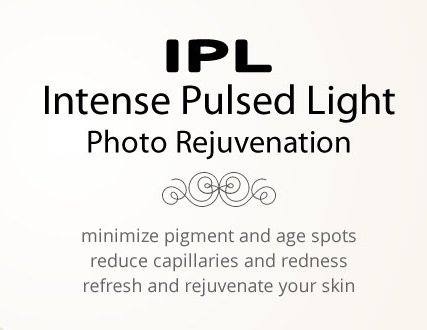 Laser Photo Rejuvenation
