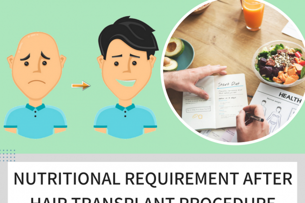 Nutritional after Hair Transplant Procedure (1)