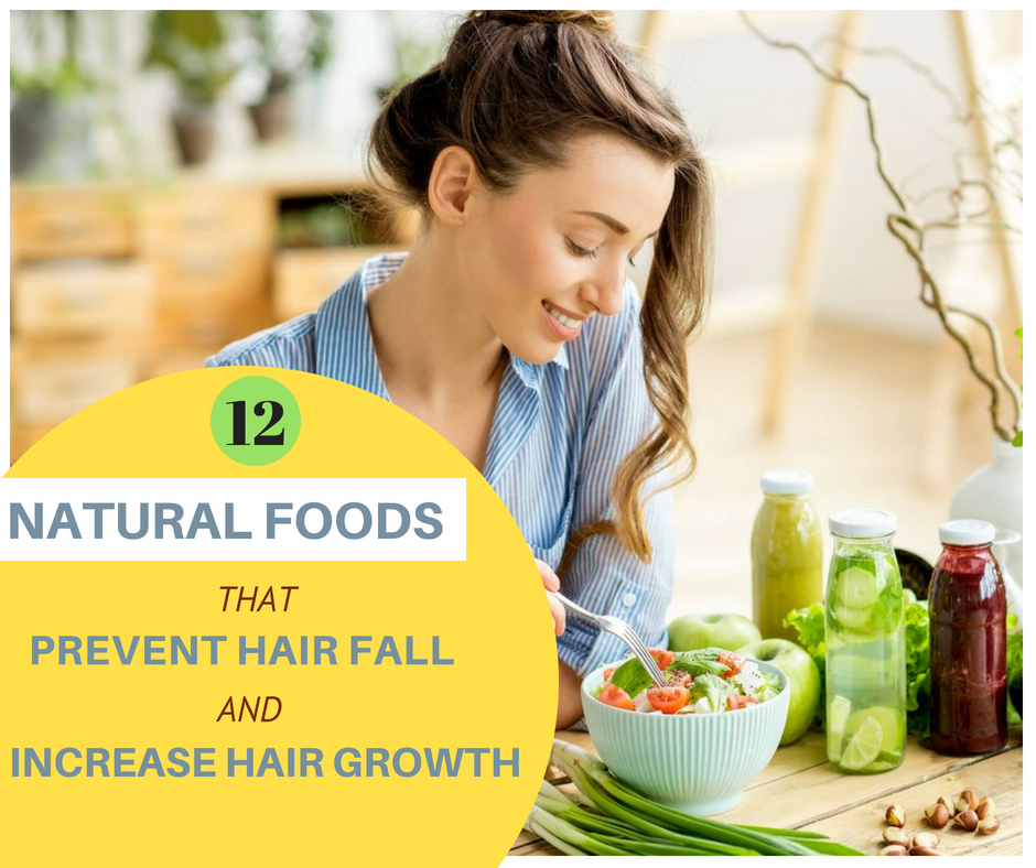 Top-natural-foods-that-prevent-hair-fall-and-increase-hair-growth
