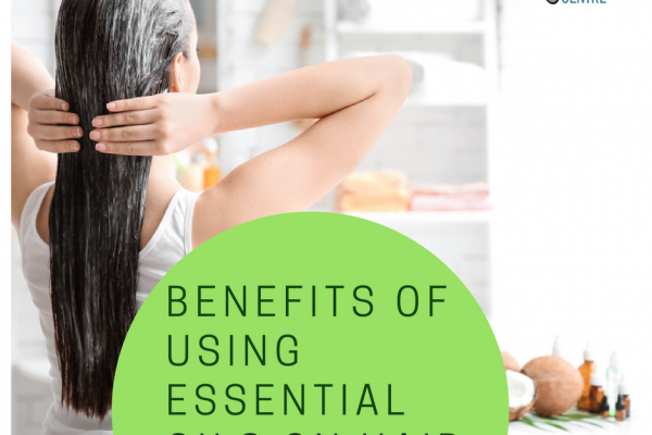 essential hair oil benefits