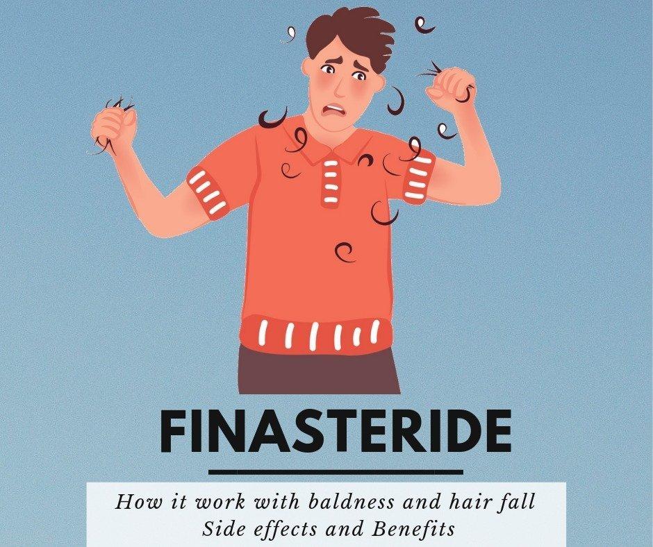 finasteride