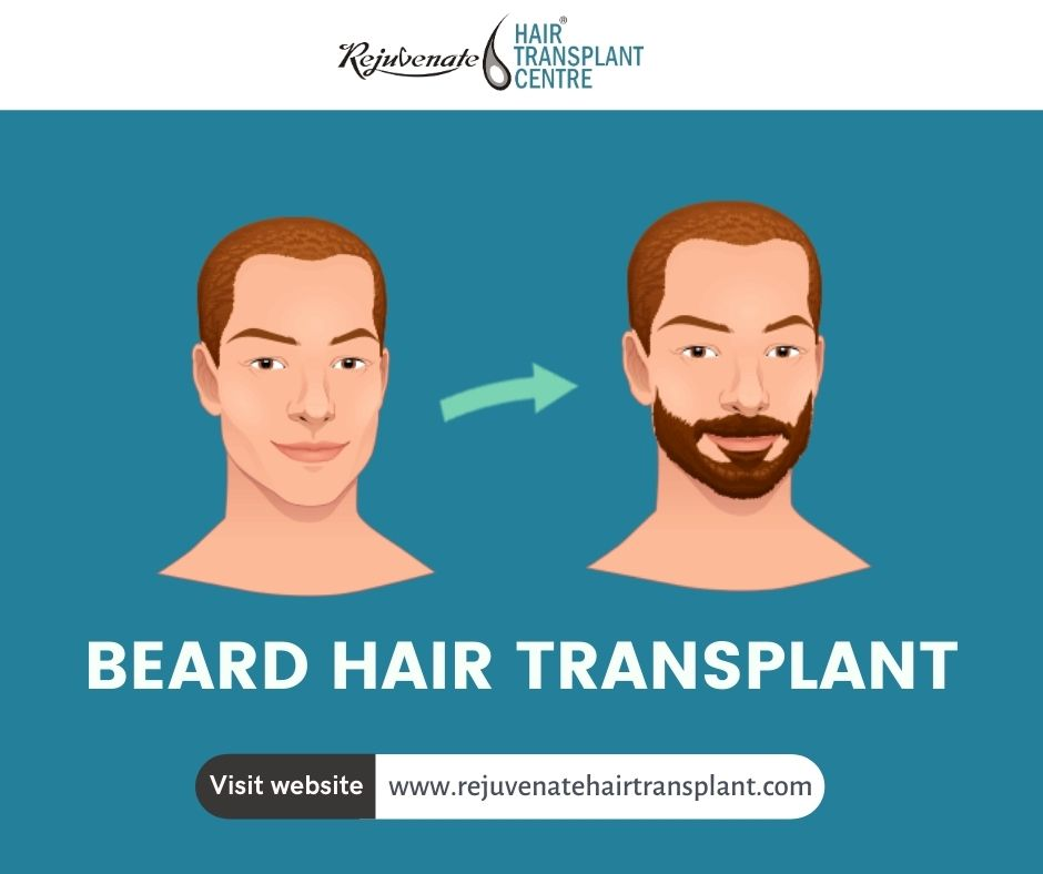 BREAD HAIR TRANSPLANT IN INDIA